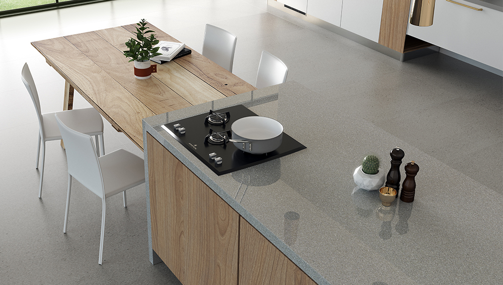 Cosentino Unveils 4 New Dekton® Colours
